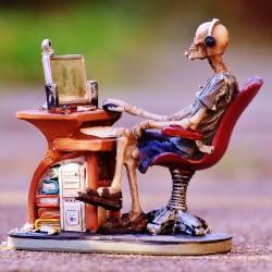 Egy modern honlap elkészítése idő és tudás kérdése