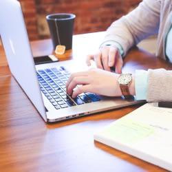 Csilla a weben honlapkészítés