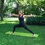 Reggeli jóga gyakorlatok